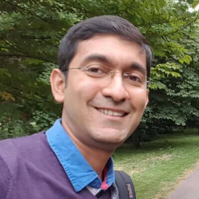 Saikiran Krishnamurthy