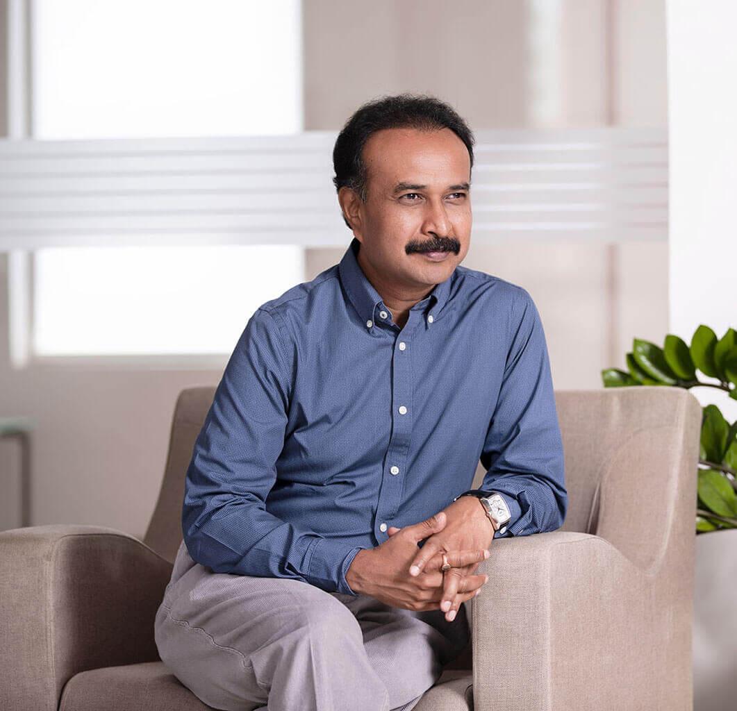 Prashanth Prakash