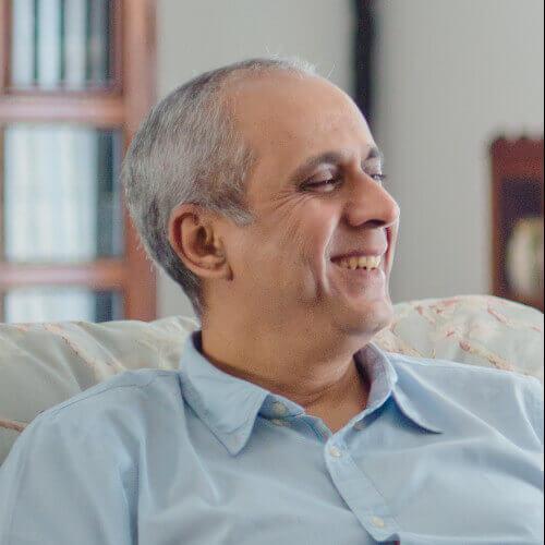 Srikanth Iyer