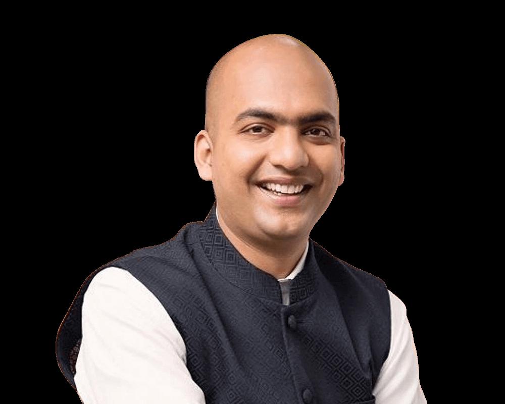 Manu Kumar Jain