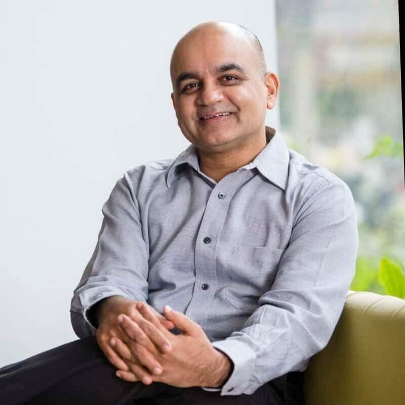 Dr Ajay Sethi