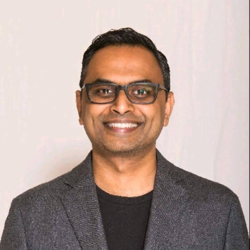 Naren Ravula