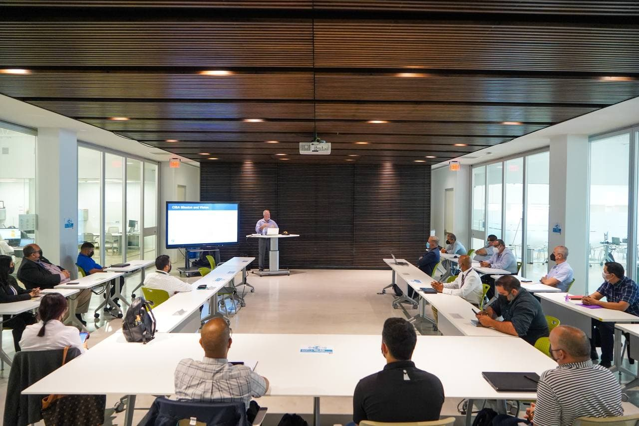 Encaminan esfuerzos de Ciberseguridad y Resiliencia Cibernética en Puerto Rico
