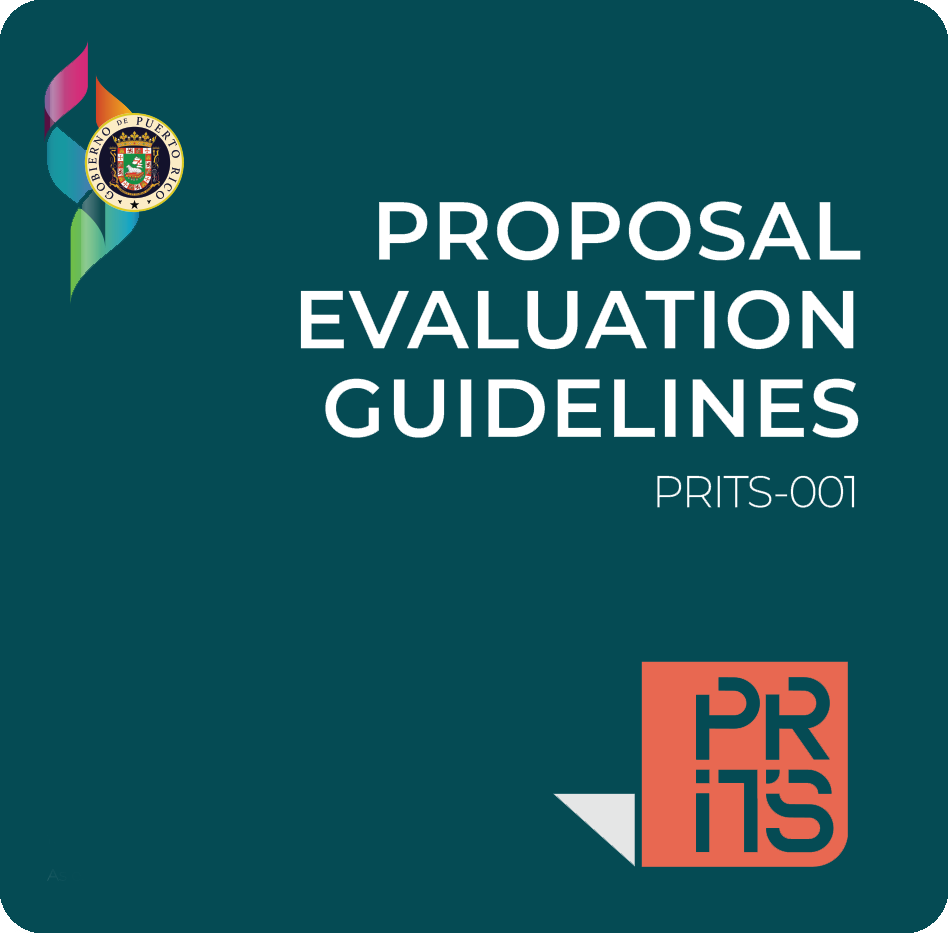Proposal Evaluation Guidelines