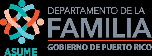 Logo de ASUME