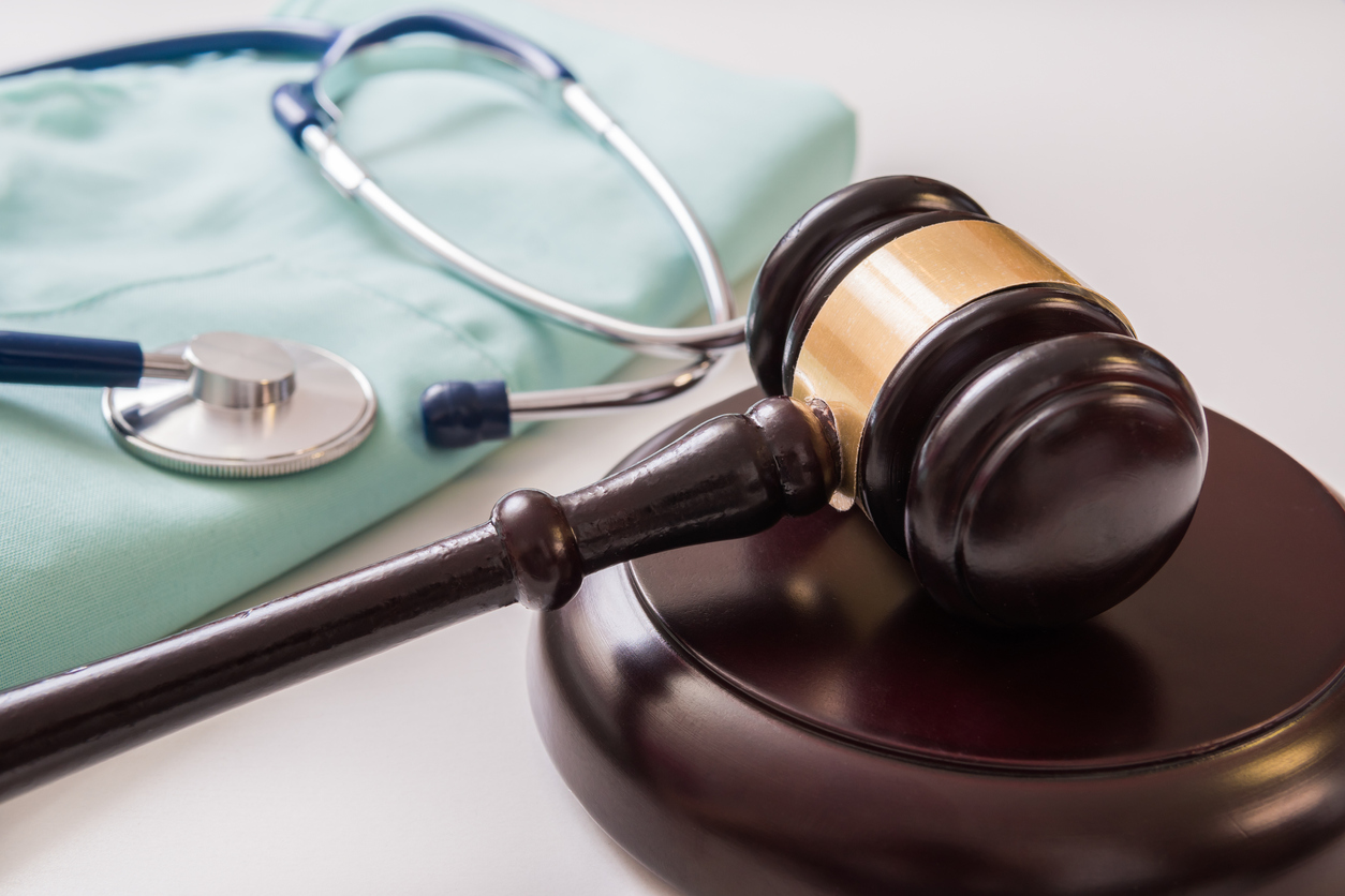 US-Ärzte stellen Antrag auf einstweilige Verfügung gegen den Einsatz des Covid-Impfstoffs bei Kindern