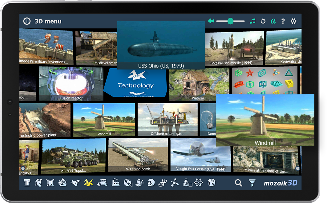 LEIA, INC. PARTNERS WITH MOZAIK EDUCATION TO BRING MORE IMMERSIVE LEARNING TO ITS LUME PAD