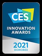CES Innovation Awards 2021