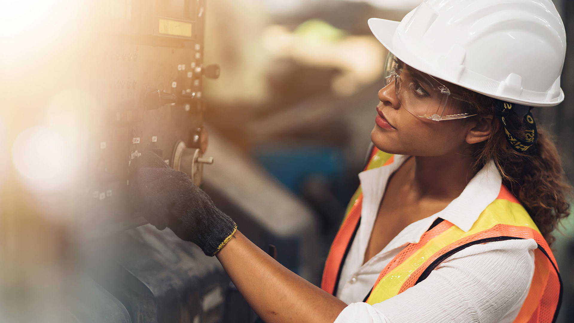 Shaping the Future of the Manufacturing Workforce
