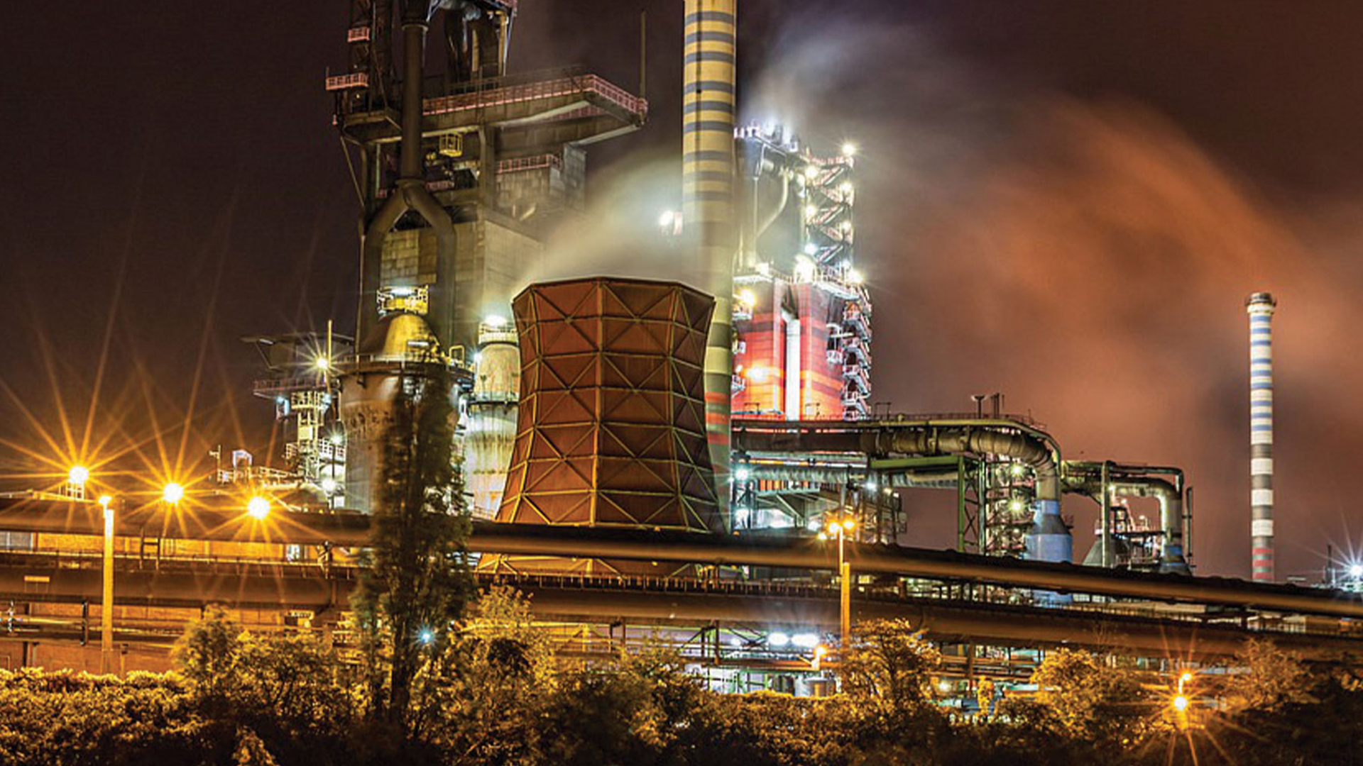 Predicting Chemical Abundance for Steel Manufacturing