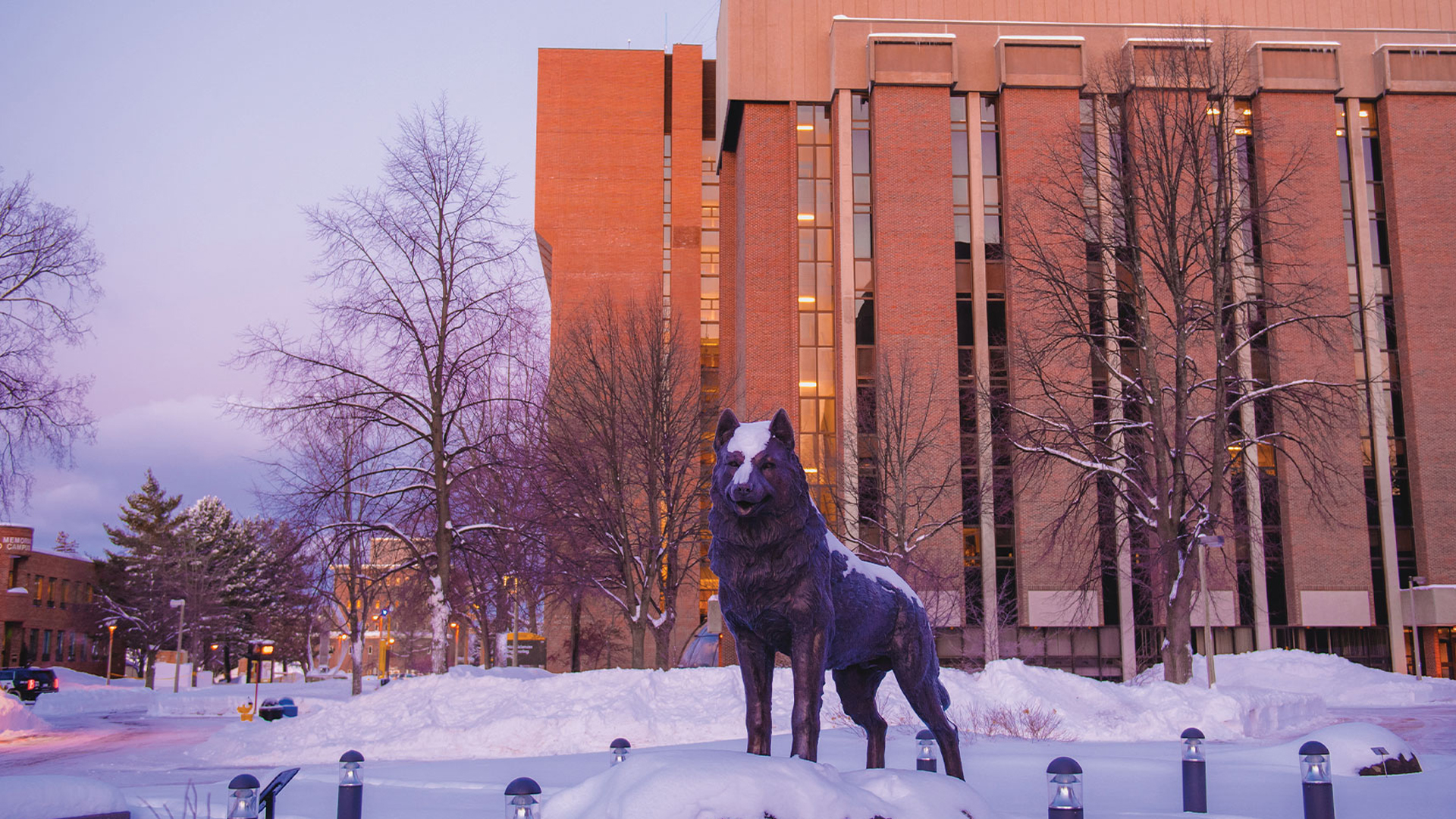 Michigan Tech Launches New College of Computing