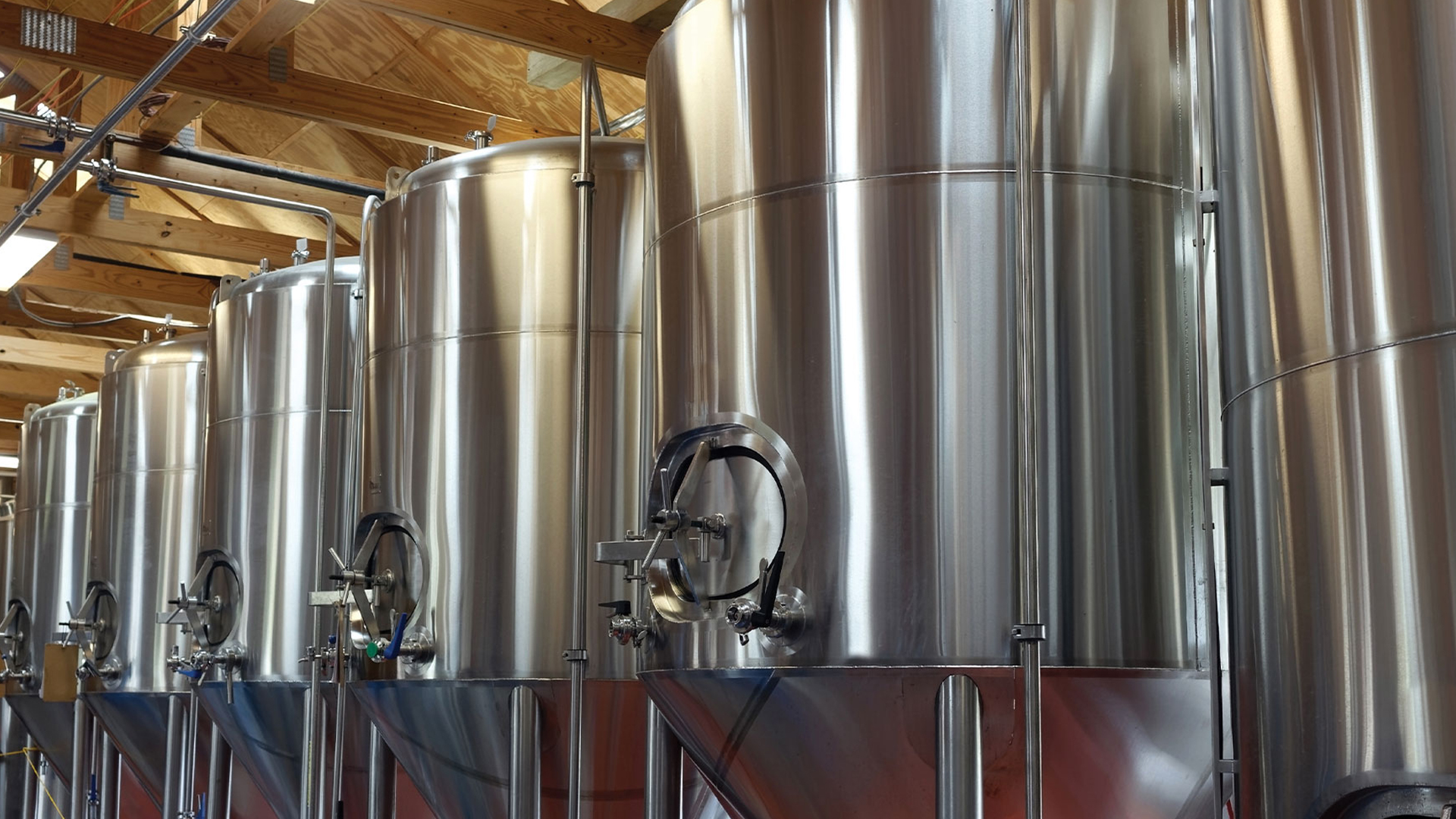 Building the Brewery of the Future - With IoT Sensors and IoT Gateway