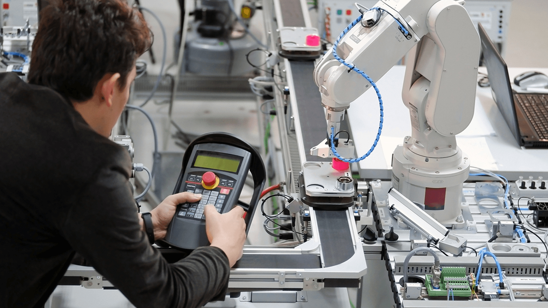 Shaping the Future of Manufacturing & Production in Michigan