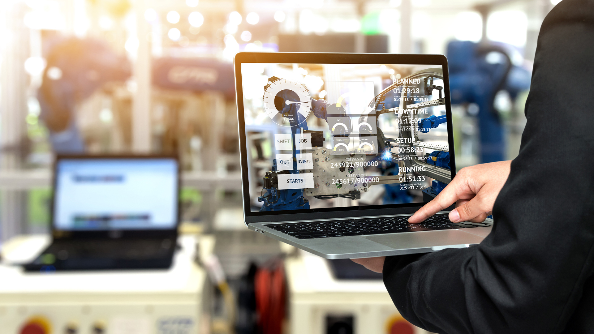 Four Industry 4.0 Trends That Will Impact Your Business