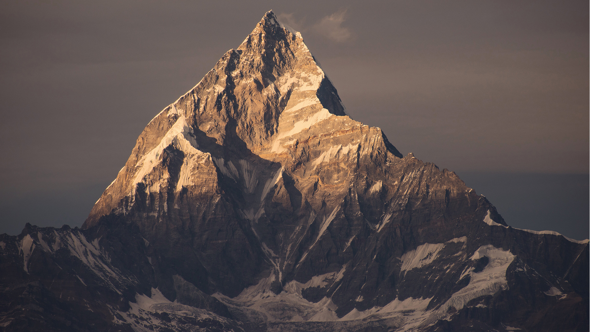 Choose to Challenge: Pushing Rocks Uphill