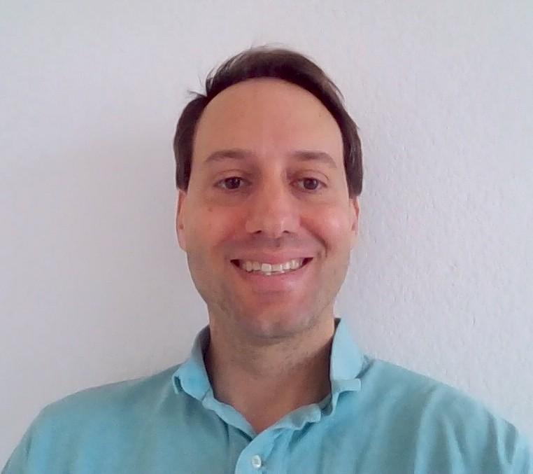 Andrew Silberfarb, SRI International