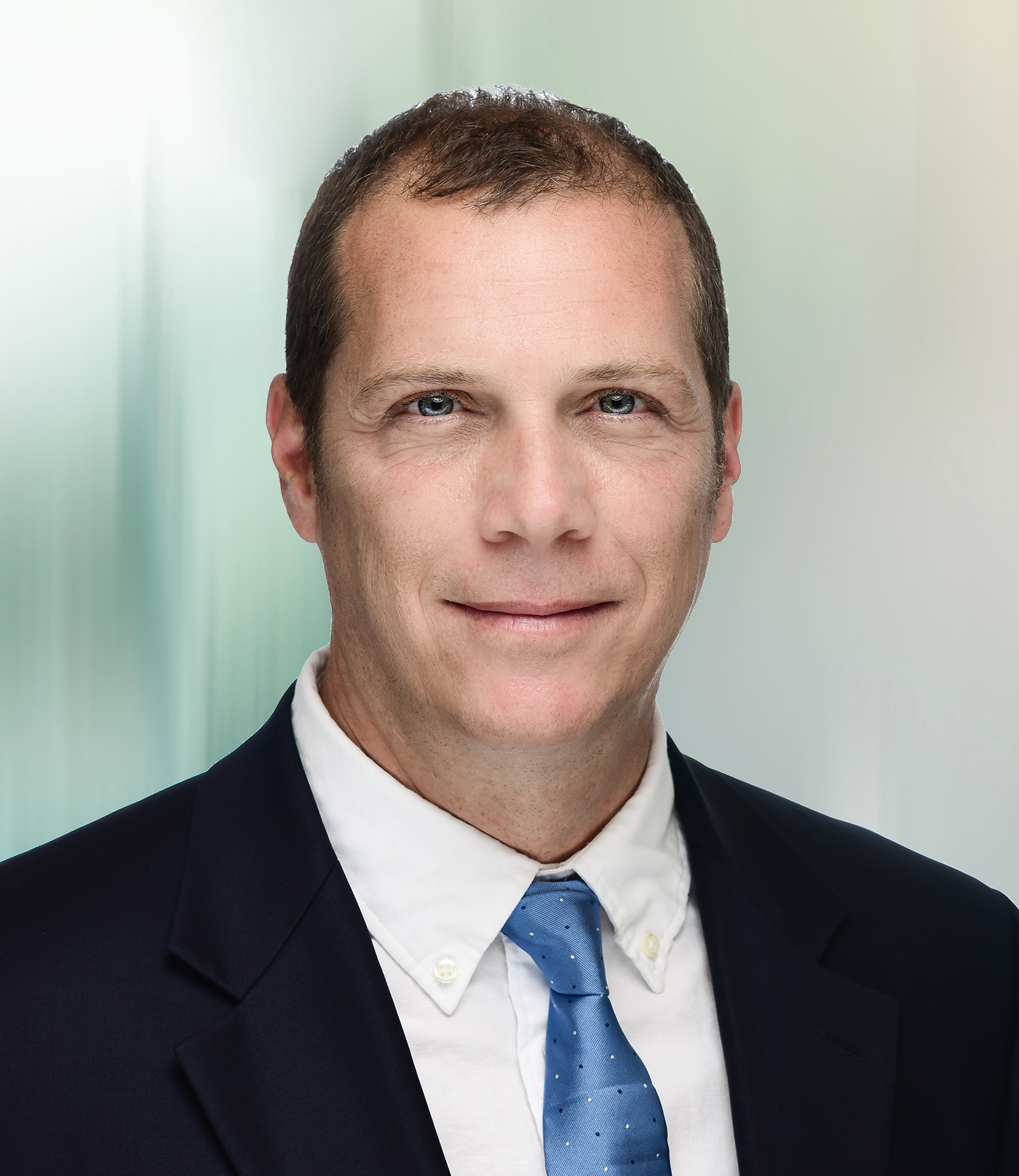 Gregory Herbster, UHY LLP