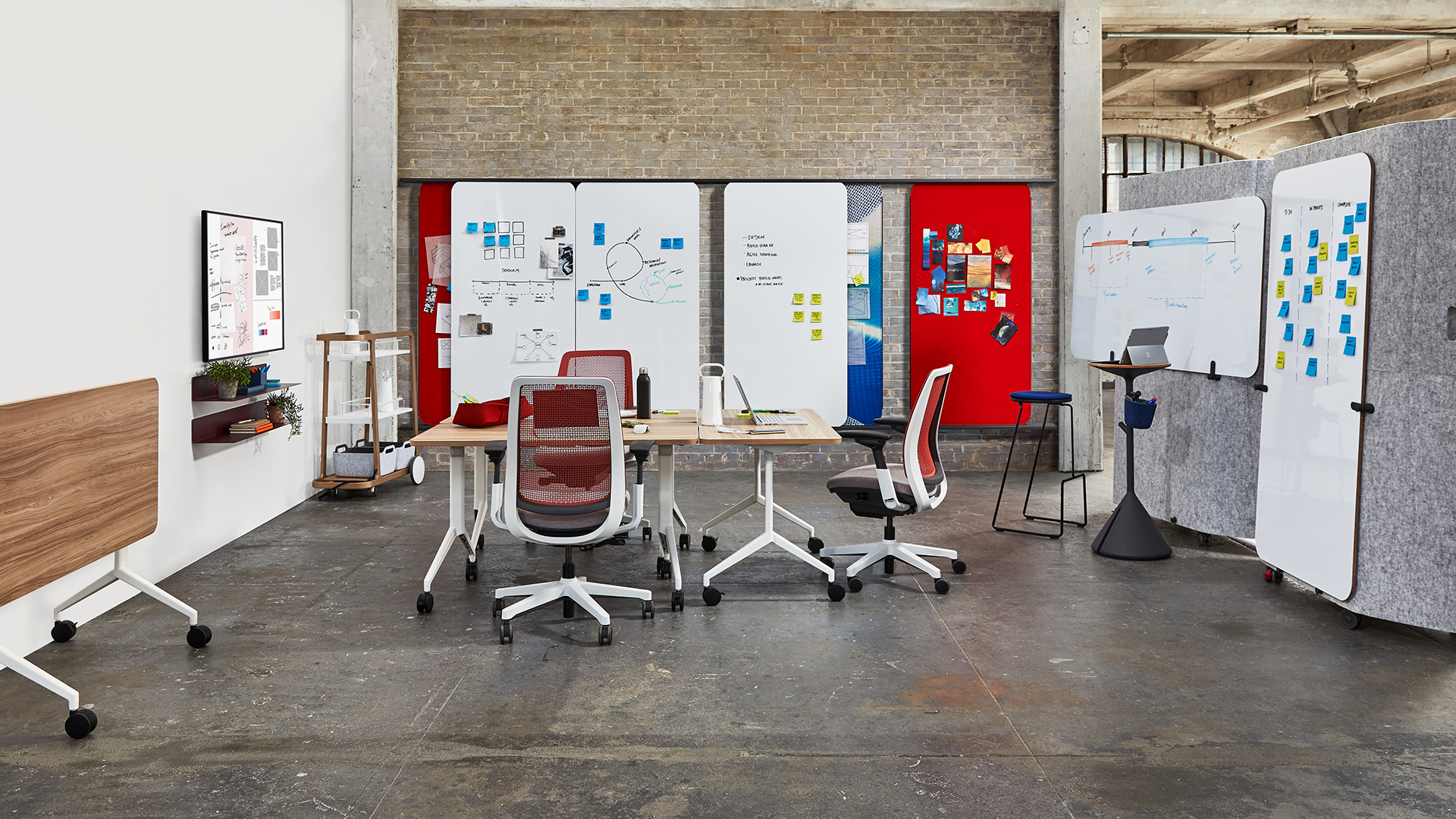 3 Ways To Untether The Workplace