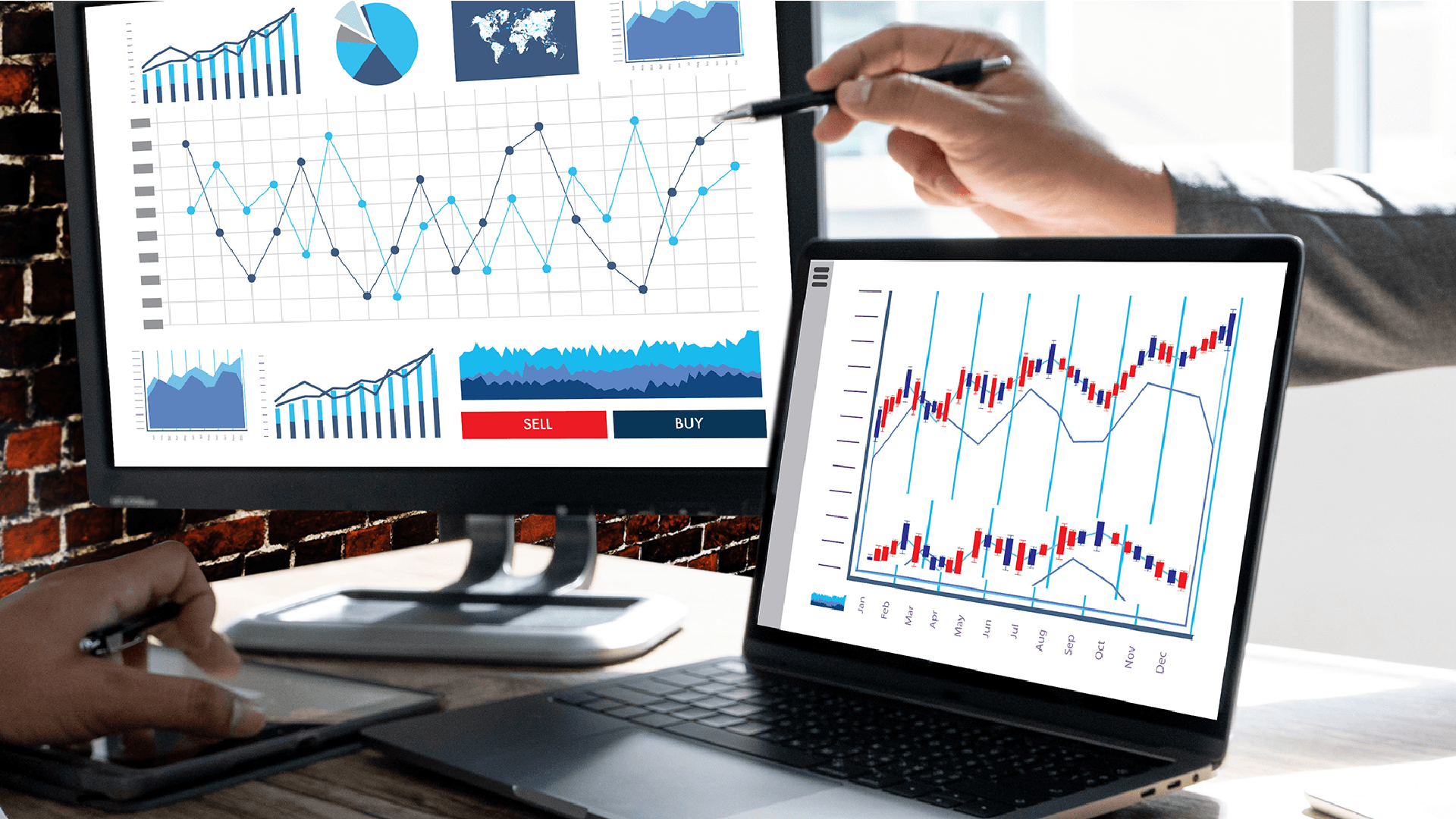 Navigating Business Issues Amid COVID-19: How Data Analytics Can Uncover Key Trends