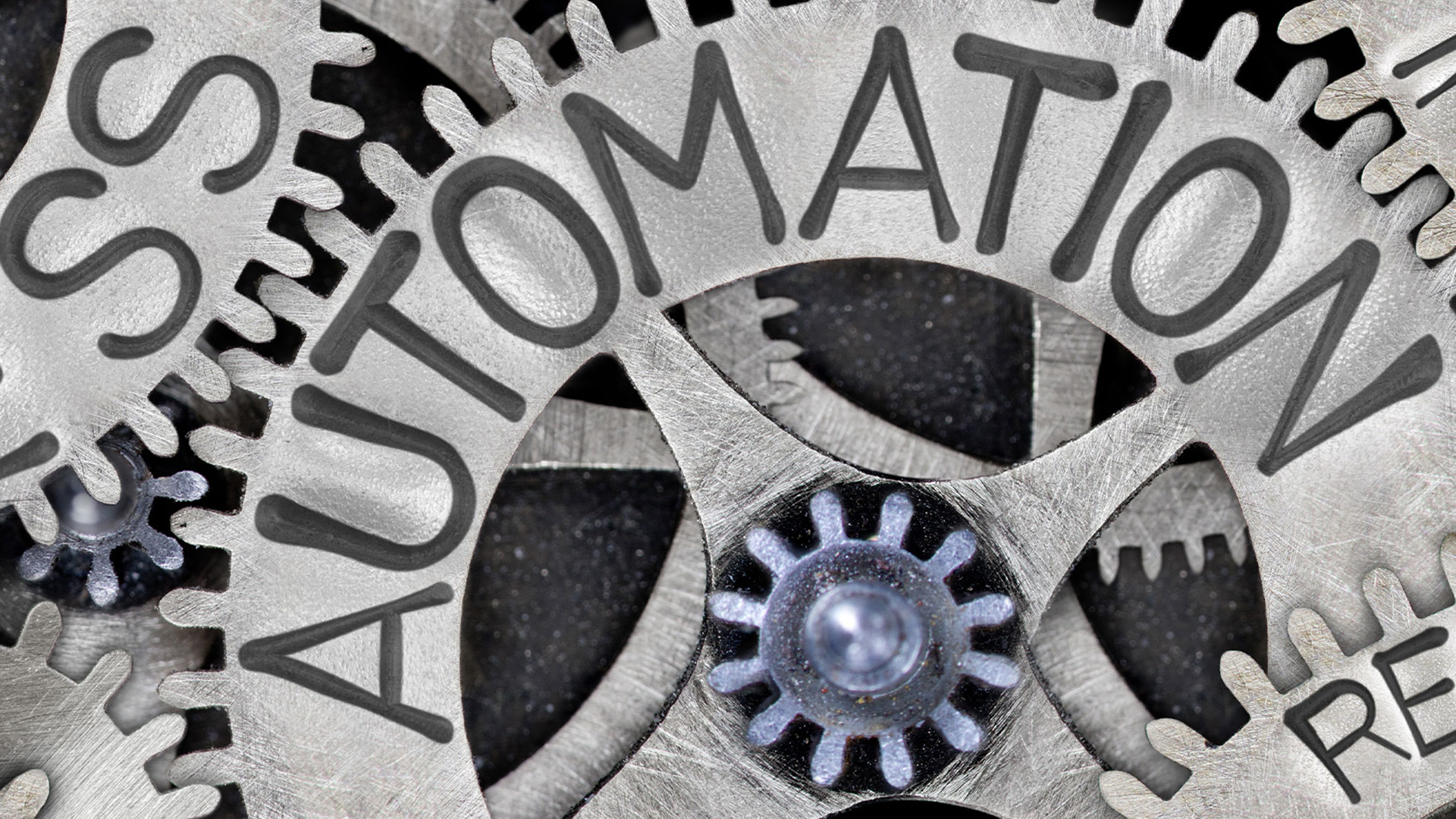 Automation is the Solution for Maximizing ROI