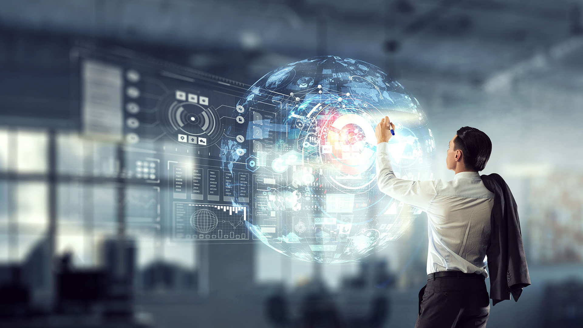 5 Steps of Digitization Companies Need to Implement