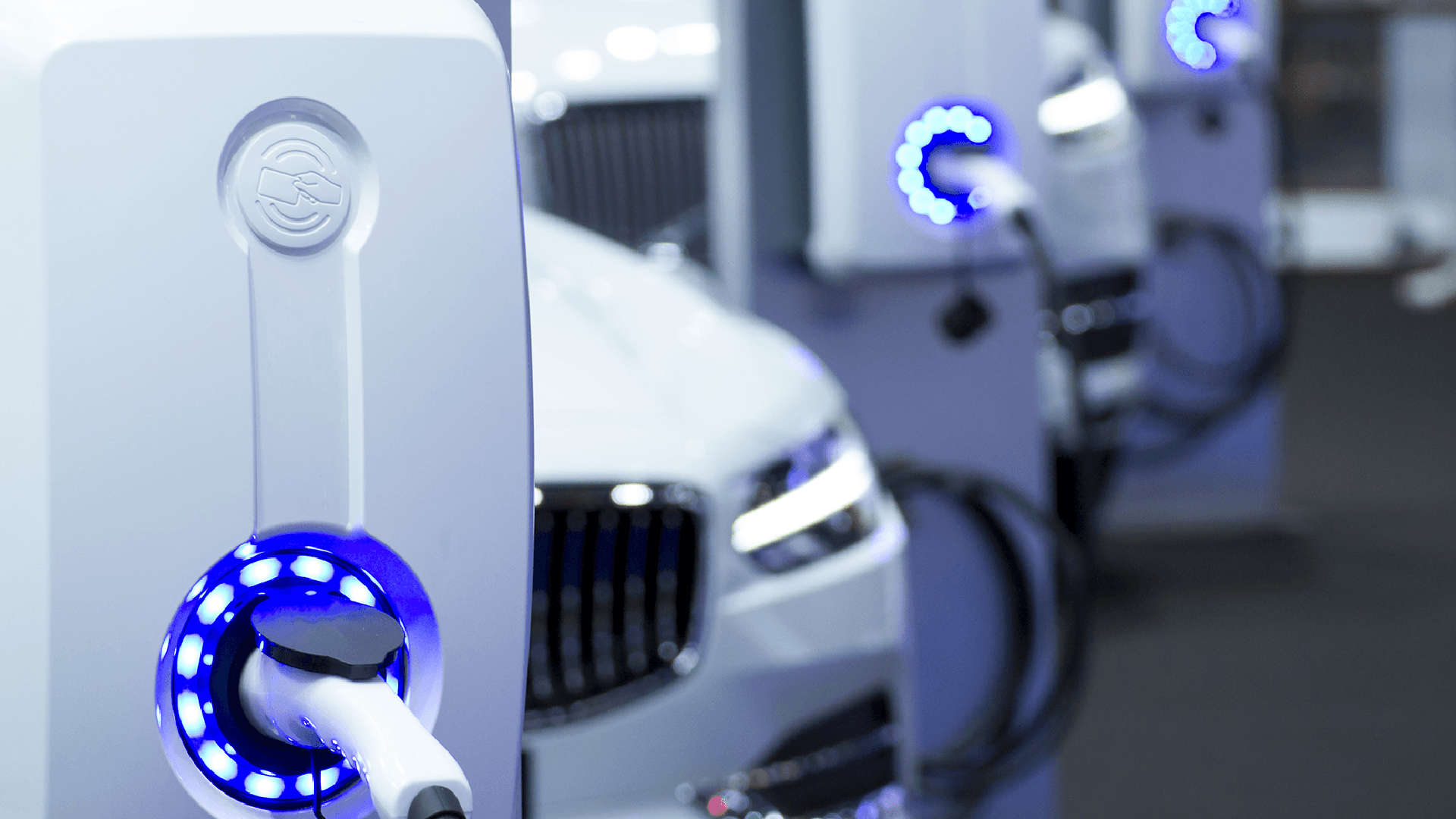 The Industrial Revolution of Electric Mobility