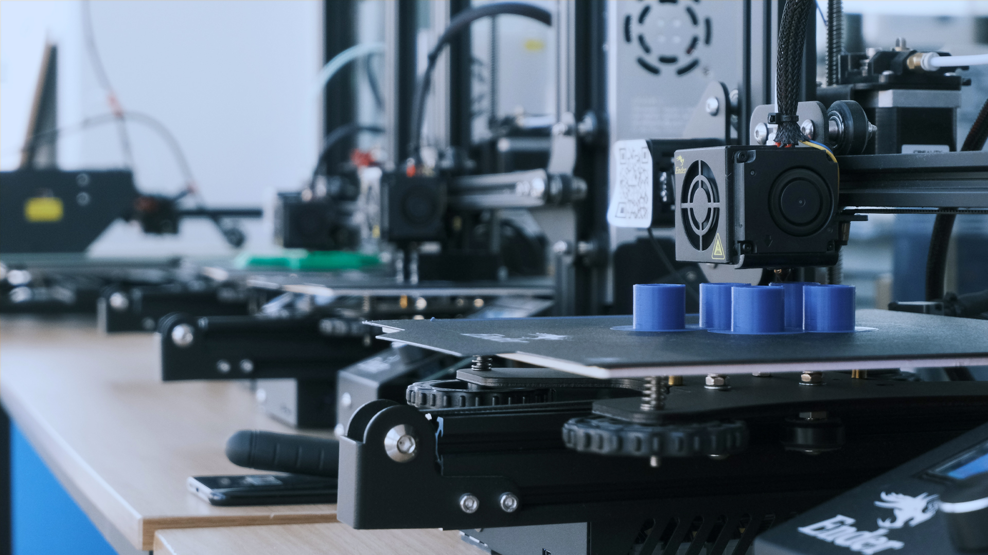 Automation Alley's Project DIAMOnD announces milestone distribution of 300 3D printers; CARES ACT-backed effort moves forward with plan to create nation's largest 3D printer network