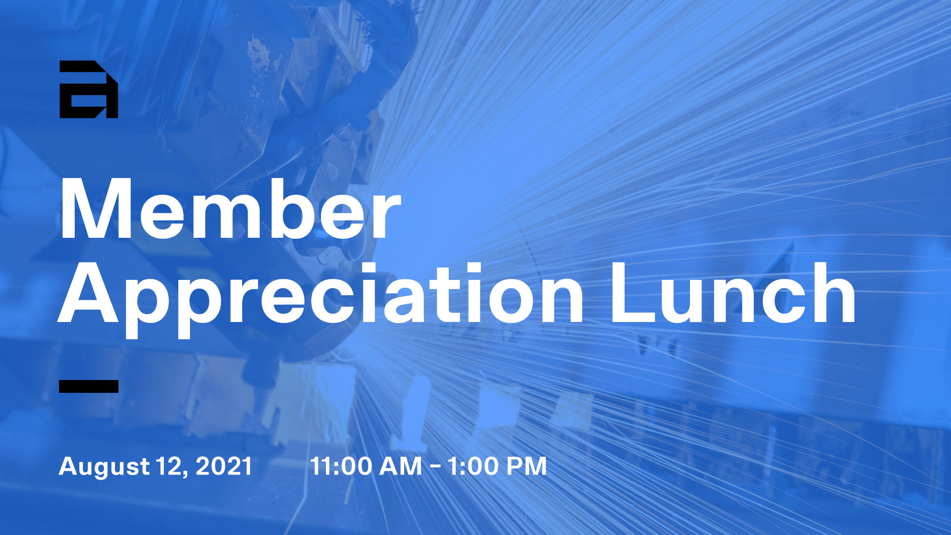 Automation Alley Member Appreciation Lunch