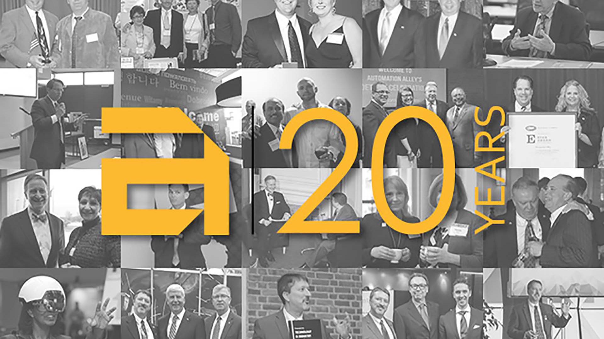 Celebrating 20 years of economic development and innovation, Automation Alley gains global momentum as an Industry 4.0 leader