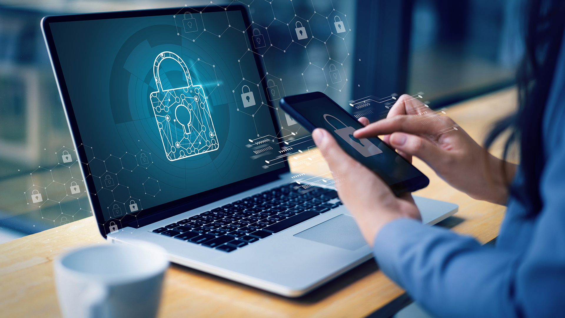5 Must-Know Steps for Cybersecurity
