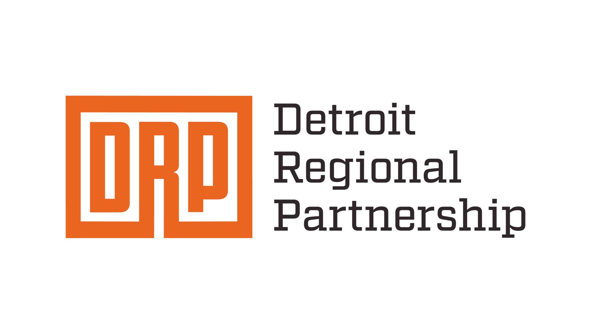 Detroit Regional Partnership