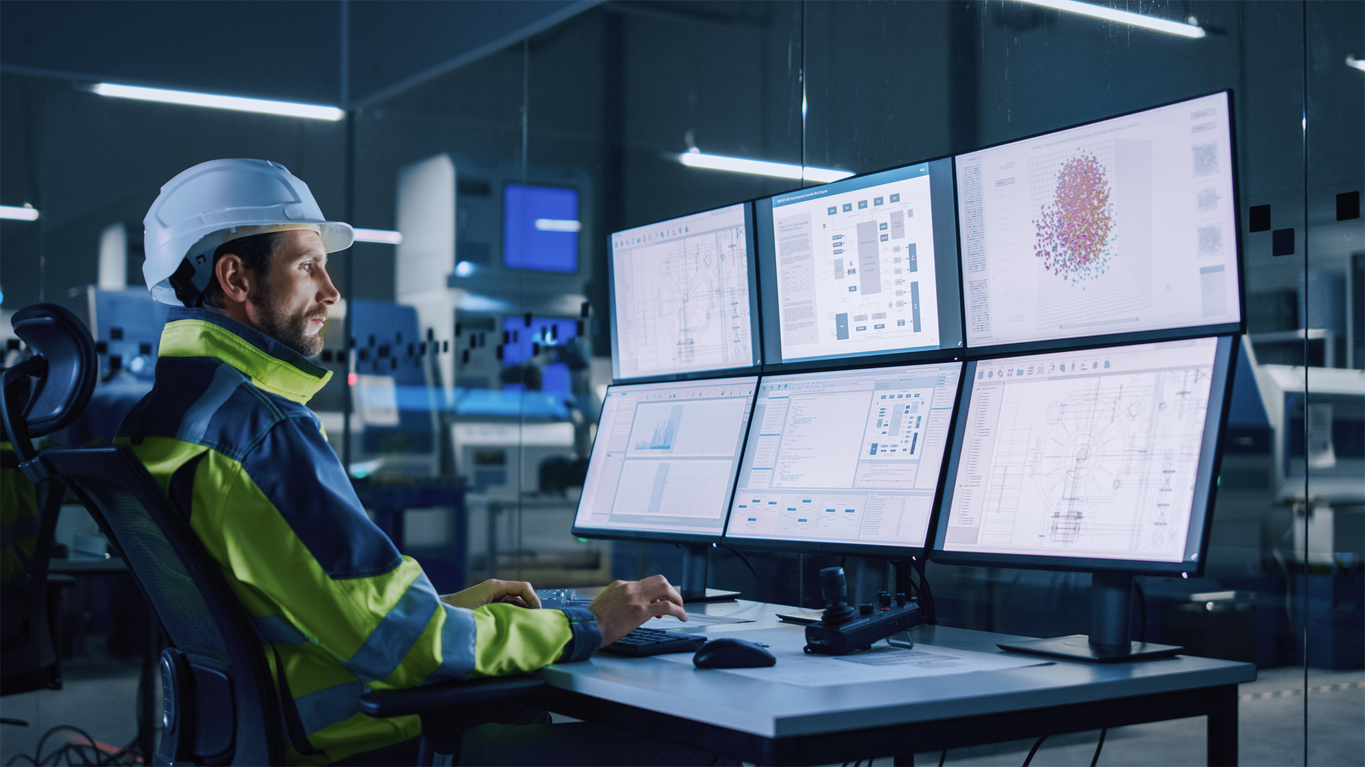 Five Ways Continuous Monitoring Outperforms Traditional Inspections