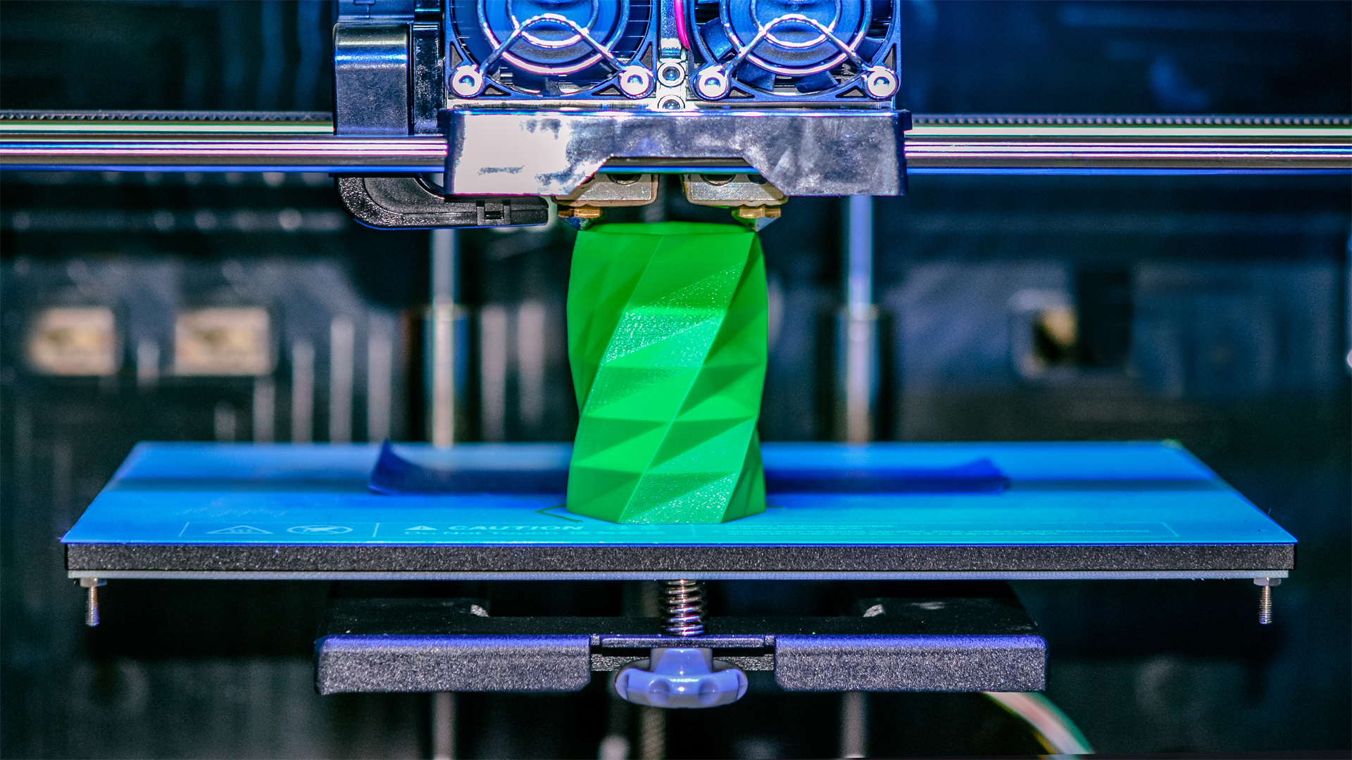 How a Pandemic and a 3D Printer Transformed My Business