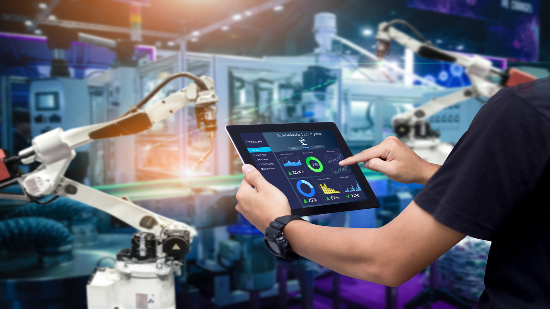 Automation Alley's Integr8 Industry 4.0 Conference Returns - dbusiness