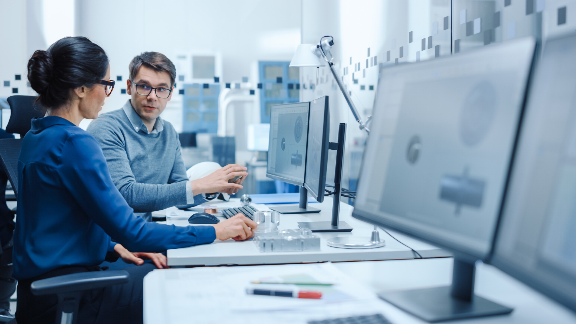 5 Emerging Technologies for Manufacturing