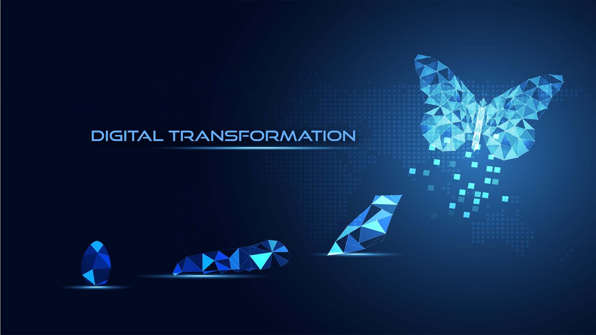 Your Company's Digital Transformation