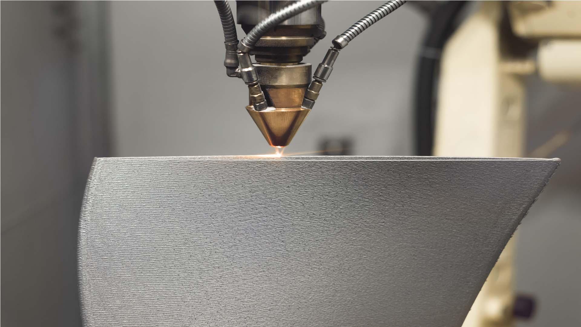 Metal Additive Challenge Seeks to Solve Big Issues