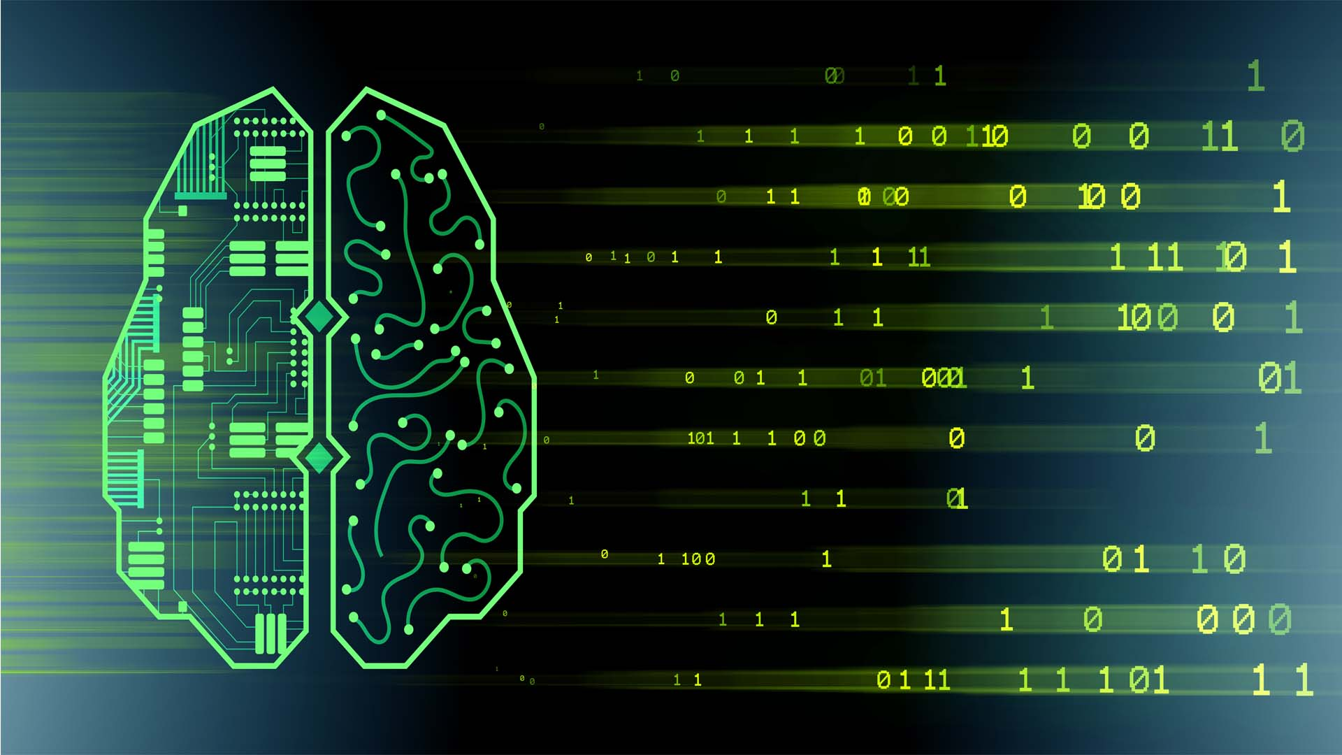 Why Deep Learning is the Future for Increased Efficiencies