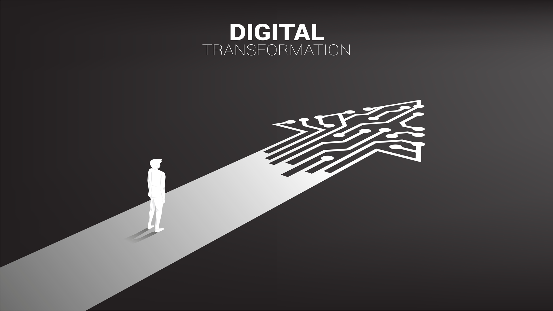 Digital Transformation is Impacting All Industries. Are you ready?