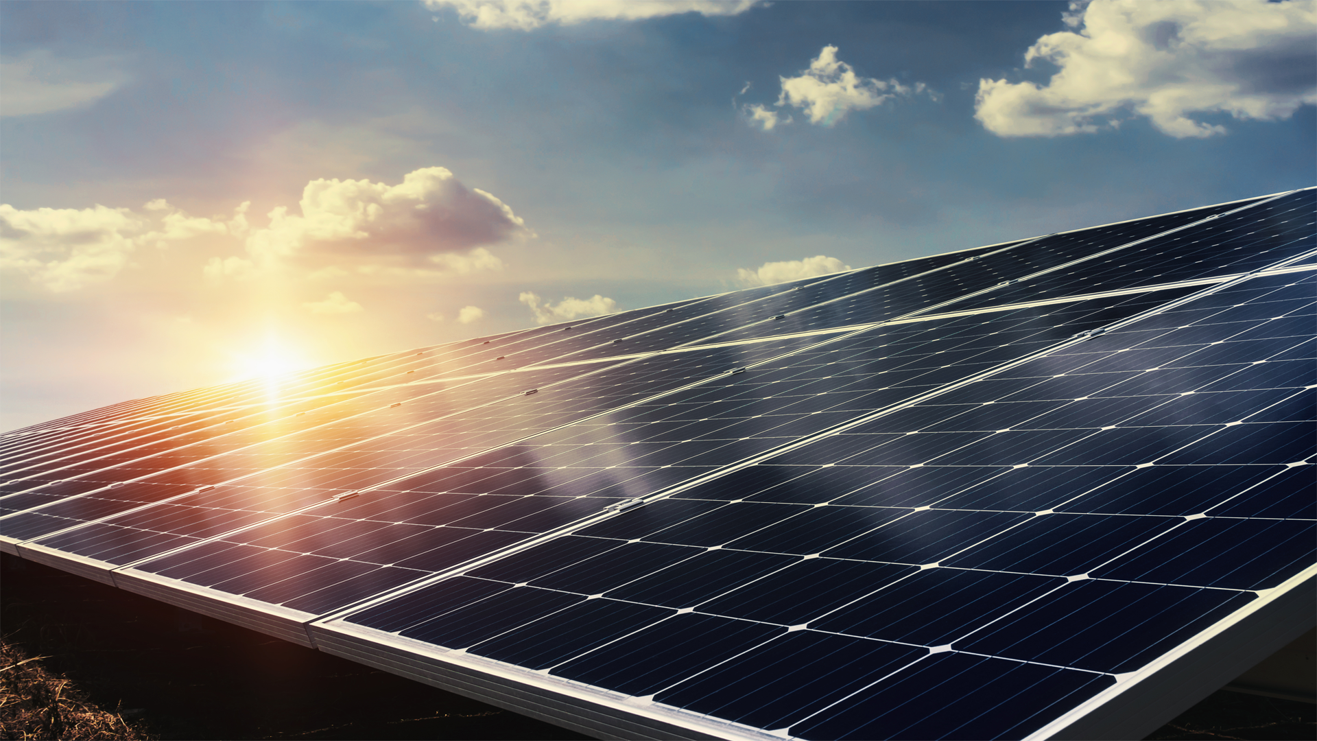 RG Resource Technologies' Solar Panel Solutions Allows for Greater Energy Efficiency
