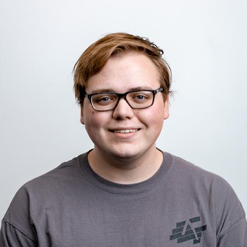 Jacob Weikel