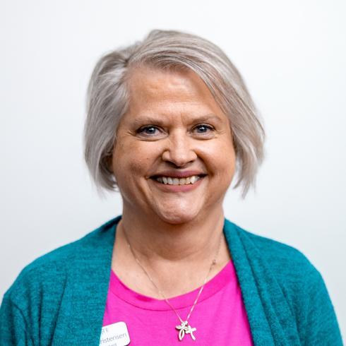 Brenda Christensen