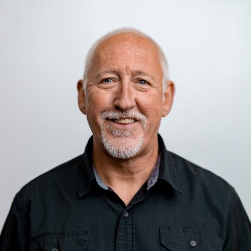 Jerry Beerman