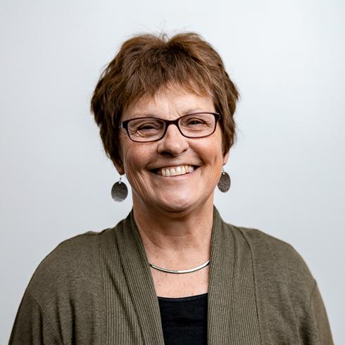 Connie Bissen