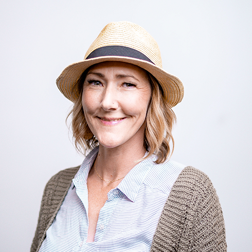 Lisa Cookman
