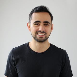 Image of GTM Advisor Stephan Cizmar
