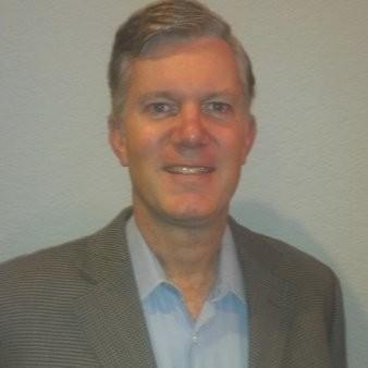 Image of Head of Sales Peter Reardon