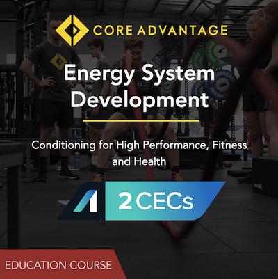 Energy System Development