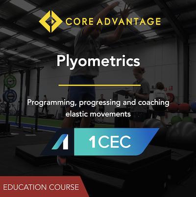 Principles of Plyometrics