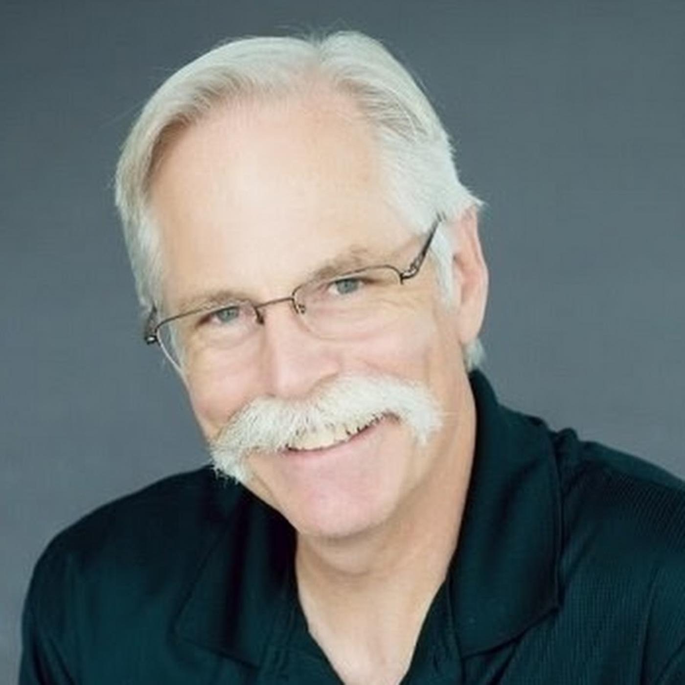 Dr Stu McGill